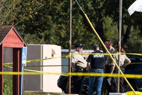 Техасский стрелок ранее был судим за нападение на жену и ребенка