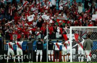 Чилийцы оглушительно проиграли полуфинал Копа Америки и оставили трон вакантным
