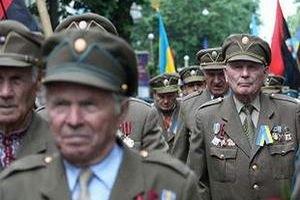 Нардепам запропонували привітати воїнів УПА на найвищому рівні