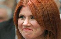 Анна Чапман выиграла иск к Life News