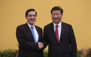 Лідери Китаю і Тайваню зустрілися вперше від 1949 року
