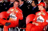 Чемпионский болид Шумахера продан на аукционе за $6,6 млн