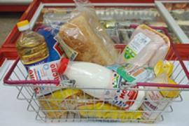 В Украине подорожали овощи, хлеб и молоко