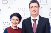 Ученый совет проверит диссертацию жены Кириленко на плагиат
