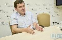 У Києві обікрали начальника управління спецрозслідування ГПУ Горбатюка (оновлено)