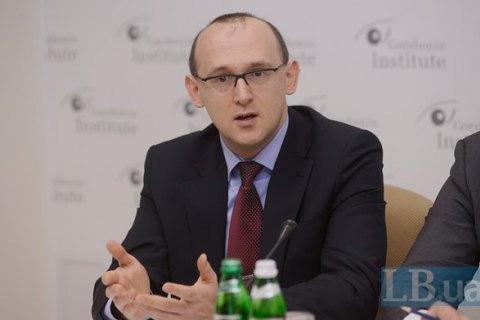 Криза в енергогалузі ймовірна через штучне ускладнення можливості закуповувати вугілля, - Корольчук