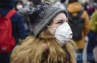 В аеропорту Кенії зникли 6 млн захисних масок, замовлених Німеччиною