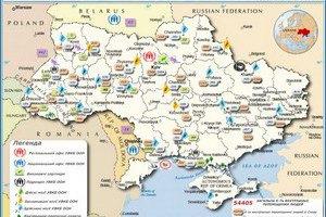 ООН насчитала 54 тысячи внутренних мигрантов в Украине