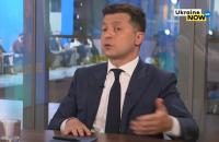 Зеленський сподівається обійтися без референдуму про олігархів