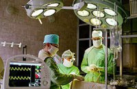 Кримські медики витягли з живота дитини 30 магнітів