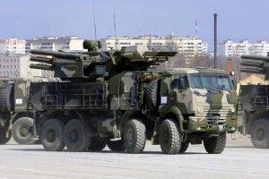 Россия завезла на Донбасс новейший ЗРК