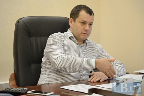Нардеп Ефимов снова выиграл округ в Краматорске