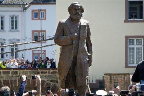 Большинство граждан России слышали про Маркса, однако нечитали его работ