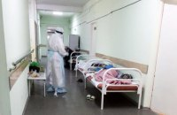 Медична система на межі колапсу: у Закарпатській області спалах COVID-19