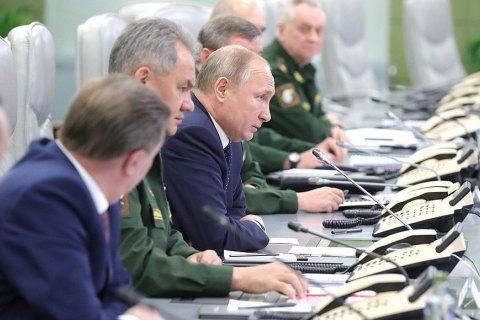 """Росія заявила про випробування """"невразливої для ППО"""" ракети"""