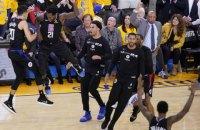 """""""Лос-Анджелес Кліпперс"""" встановив рекорд НБА, відігравши 31 очко в матчі плей-оф"""