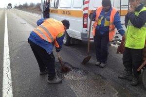 Ивано-Франковский губернатор пригрозил дорожникам увольнениями из-за неотремонтированных дорог