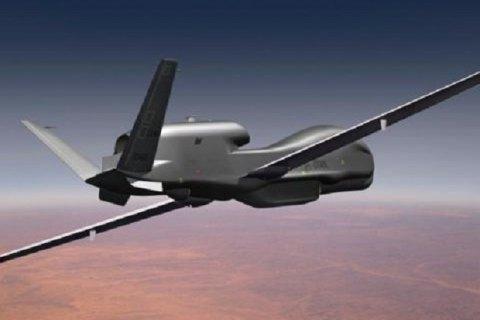 У Генштабі Фінляндії повідомили про невідомі дрони поблизу військових об'єктів