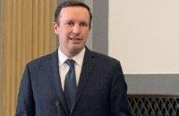 Американські сенатори, яких недавно не пустили в Росію, відвідають Україну