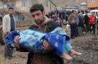 Число погибших от землетрясения в Иране увеличилось до 180