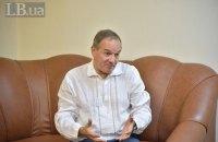 Мішель Терещенко: «Якщо не стану Президентом, балотуватимусь в парламент від Глухова»