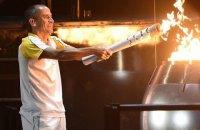 У Ріо-де-Жанейро відкрилися літні Олімпійські ігри 2016 року