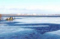 У Вінницькій області потонули двоє рибалок і чоловік, який кинувся їх рятувати