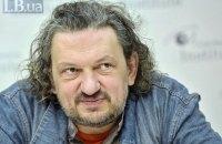 Влад Троицкий получил Премию имени Василя Стуса