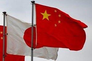 Китай - Японии: мы не потерпим нарушения суверенитета