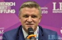 Шимкив обещает 3G-связь по всей стране