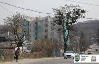 Во Львове впервые демонтировали незаконную многоэтажку