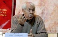 Помер експрезидент Криму Юрій Мєшков