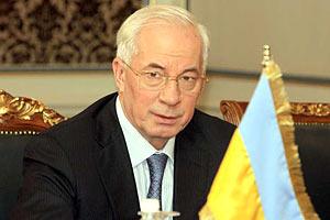 В бедах Украины виновен еще и кризис в Ливии, - Азаров