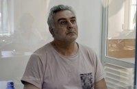 """Директор одесского лагеря """"Виктория"""" объявил голодовку"""
