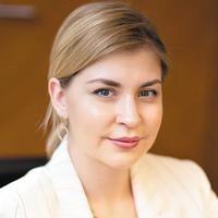 Стефанишина Ольга Витальевна