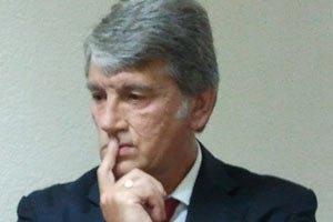 Ющенко в порыве хотел взять Тимошенко на поруки, но передумал