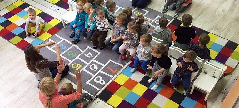 Дитячі садочки – киянам. Про нові правила прийому до садочків і гроші, які ходять за дитиною