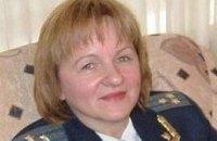 Отставка «диоксинового прокурора»