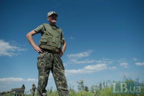 Протягом доби бойовики не здійснювали обстрілів по позиціях ООС