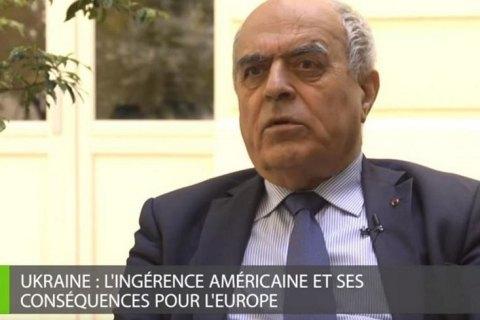 Экс-глава французской разведки будет работать на пропагандистском канале RT