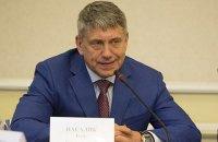 Насалик: імпортоване в Україну білоруське вугілля - не з ОРДЛО