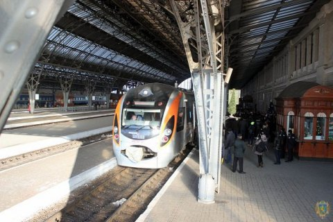 З 15 грудня почне діяти щоденне залізничне сполучення зі Львова до Берліна