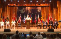 Міжнародні навчання Sea Breeze-2021 у Чорному морі завершено (оновлено)