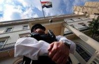 Міжнародні спостерігачі покинуть Сирію