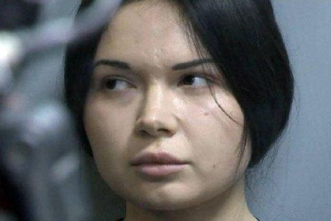 Харьковский суд начал рассматривать апелляцию Зайцевой в деле о смертельном ДТП на Сумской