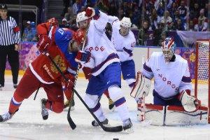 Росія виграла всі матчі групового етапу на ЧС у Мінську