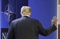 """В Белом доме возникло """"движение сопротивления"""" Трампу"""