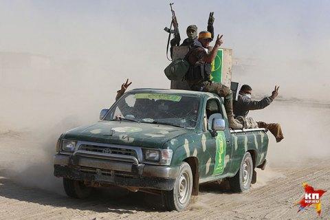 """""""Талибан"""" заявил о готовности закончить войну в Афганистане путем диалога"""