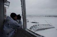 На Донбассе боевики восемь раз открывали огонь за сутки