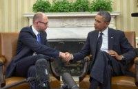 Обама: Росія дорого заплатить, якщо продовжить свою політику